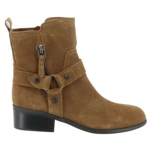 Marc Fisher Dalary Suede Boot